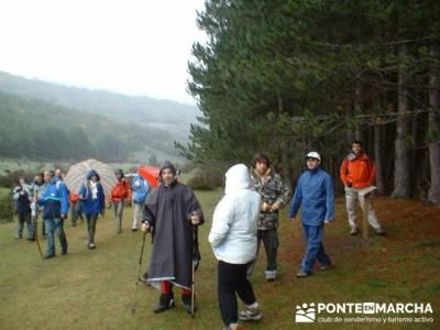 Conocer gente - Amistad - Diversión; viajes de un dia; imagenes de senderismo